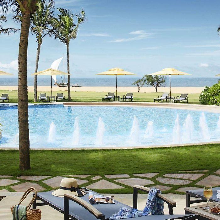 Hotels Und Apartments Von Negombo Unterkunfte In Negombo